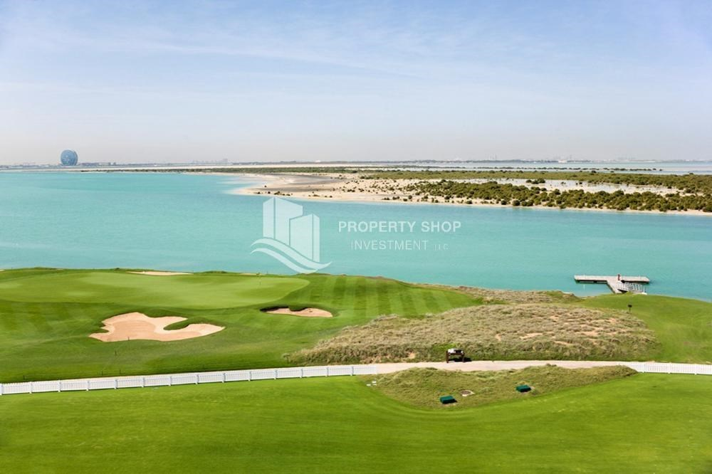 Community - No Extra Fees! Golf and sea views Beach house