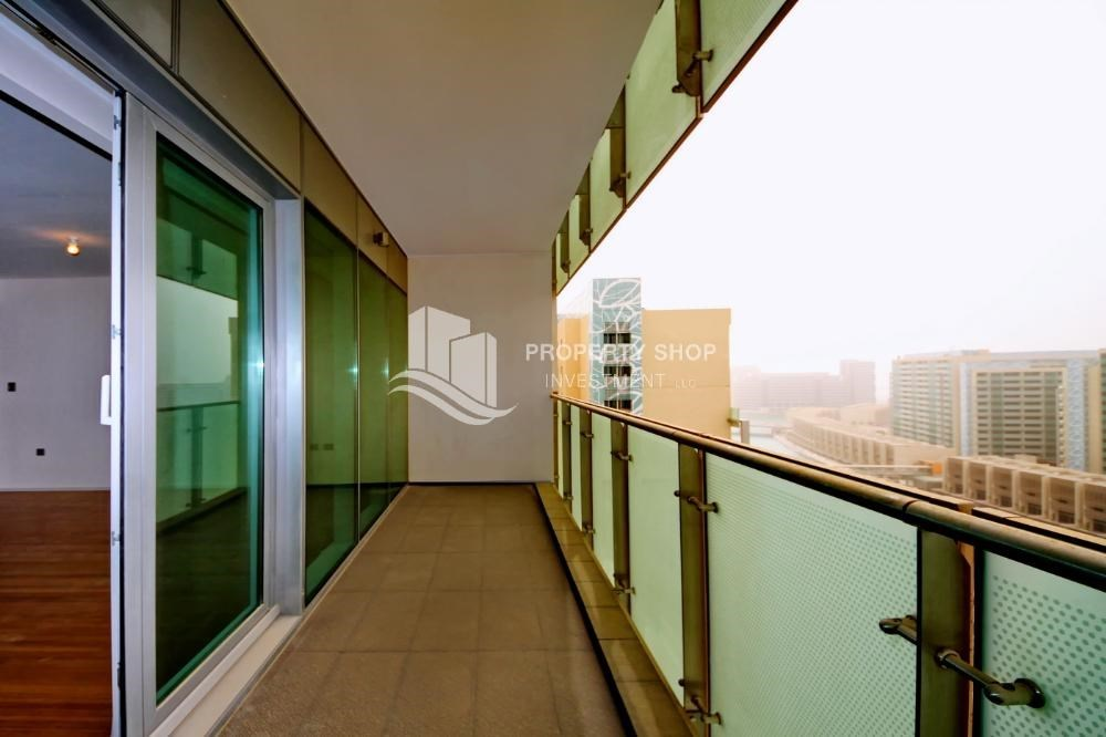 Balcony - High ROI!.Huge 2BR Apartment on high floor with great facilities