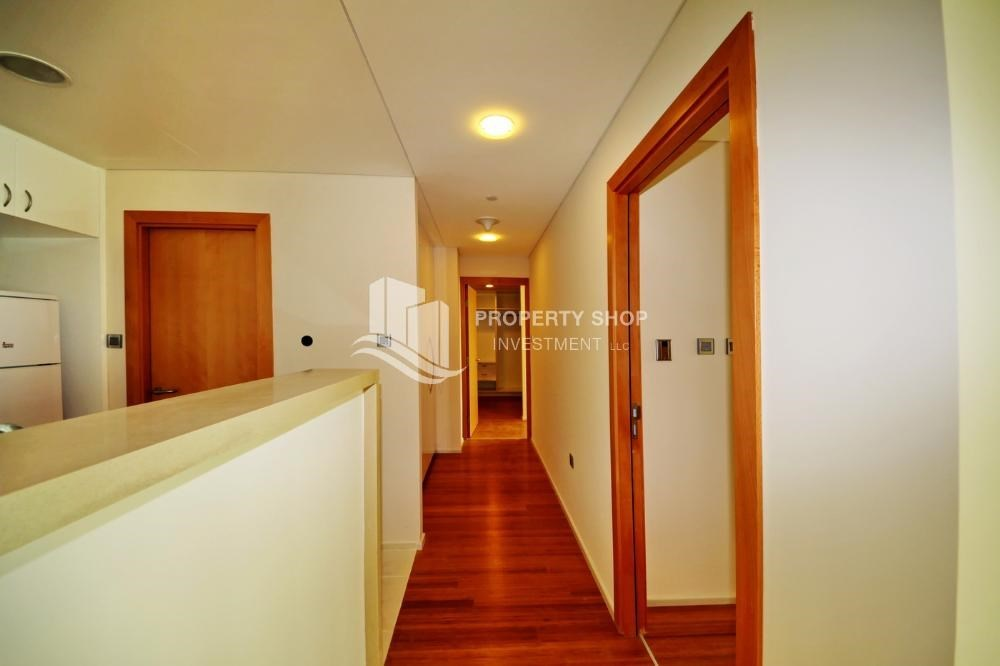 Corridor - High ROI!.Huge 2BR Apartment on high floor with great facilities