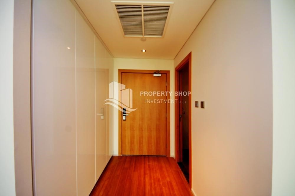 Foyer - High ROI!.Huge 2BR Apartment on high floor with great facilities