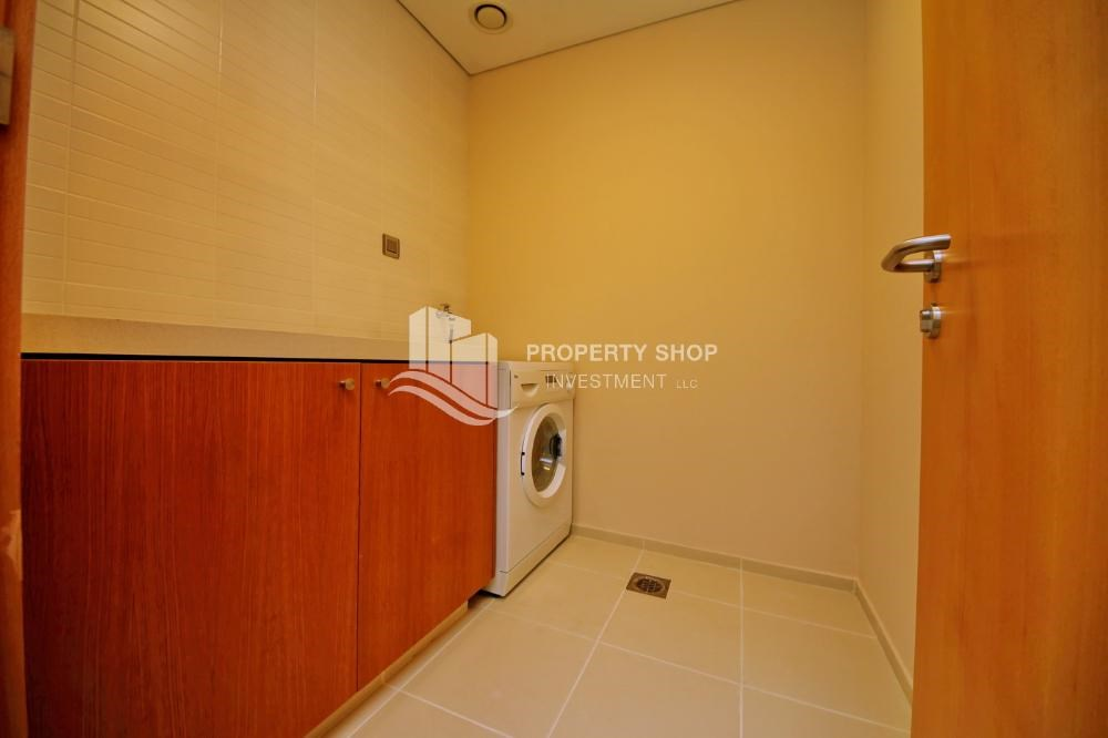 Laundry Room - High ROI!.Huge 2BR Apartment on high floor with great facilities