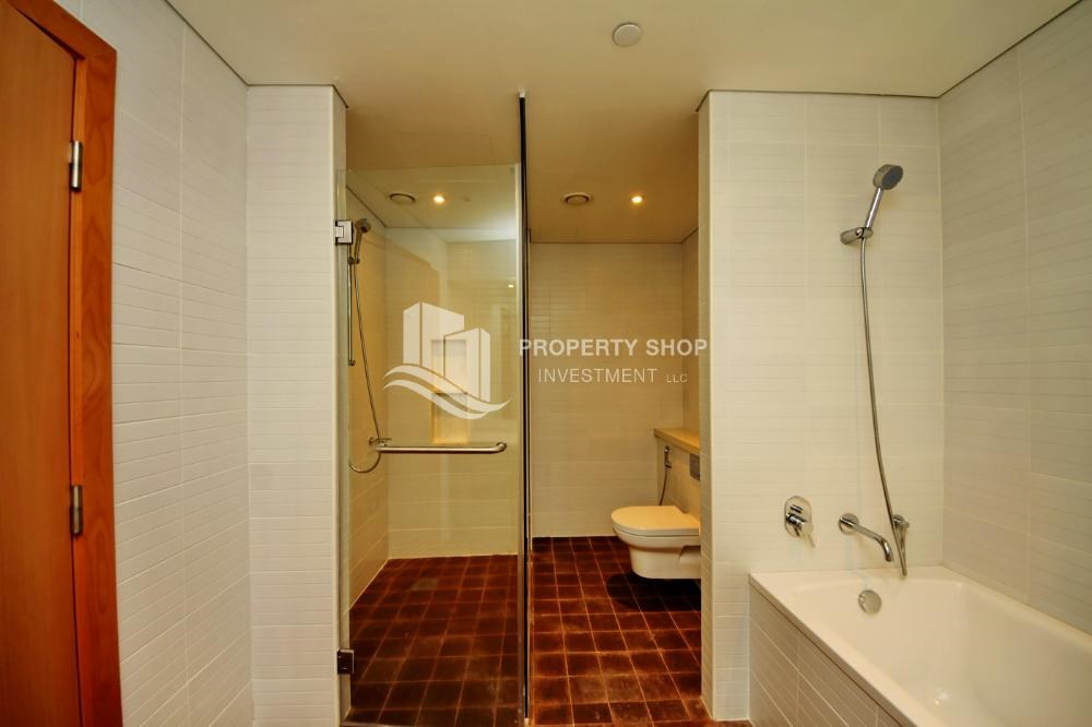 Master Bathroom - High ROI!.Huge 2BR Apartment on high floor with great facilities