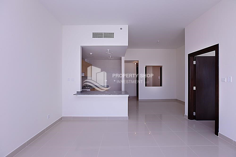 Dining Room - Brand New 1 Bedroom Apt for rent.