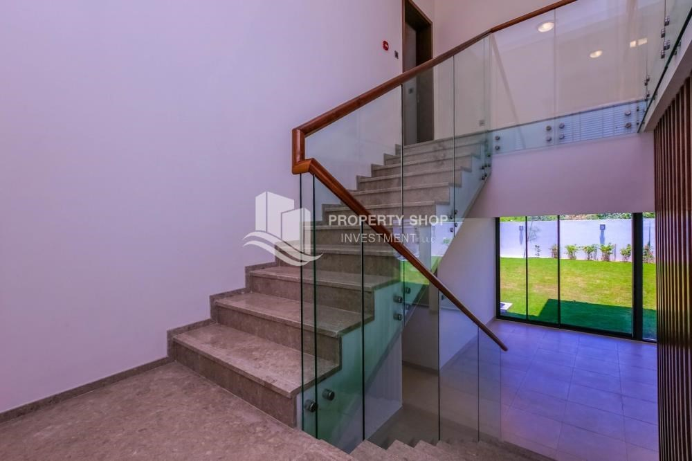 Stairs - 5BR+M Villa! Own a stunning property in an elite community.