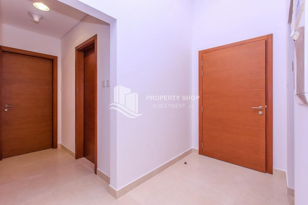 Corridor - Huge Apt with Community View Below Original Price