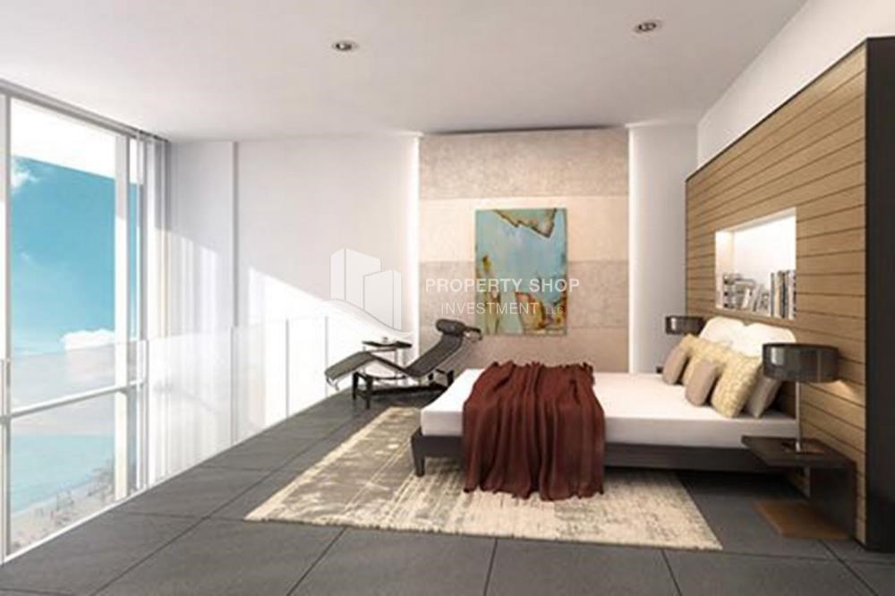 Bedroom - Luxury 3bedroom + maid with world class amenities and facilities