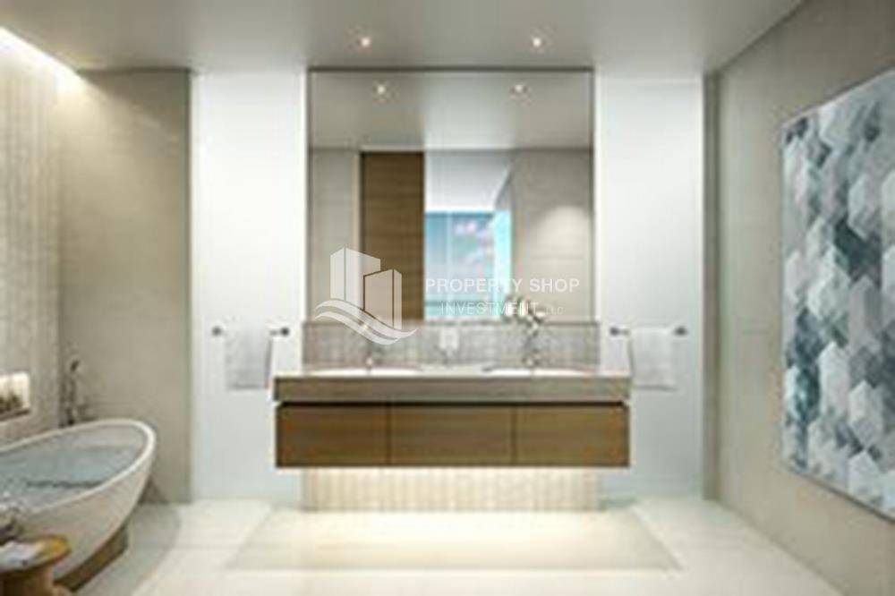 Bathroom - Luxury 3bedroom + maid with world class amenities and facilities