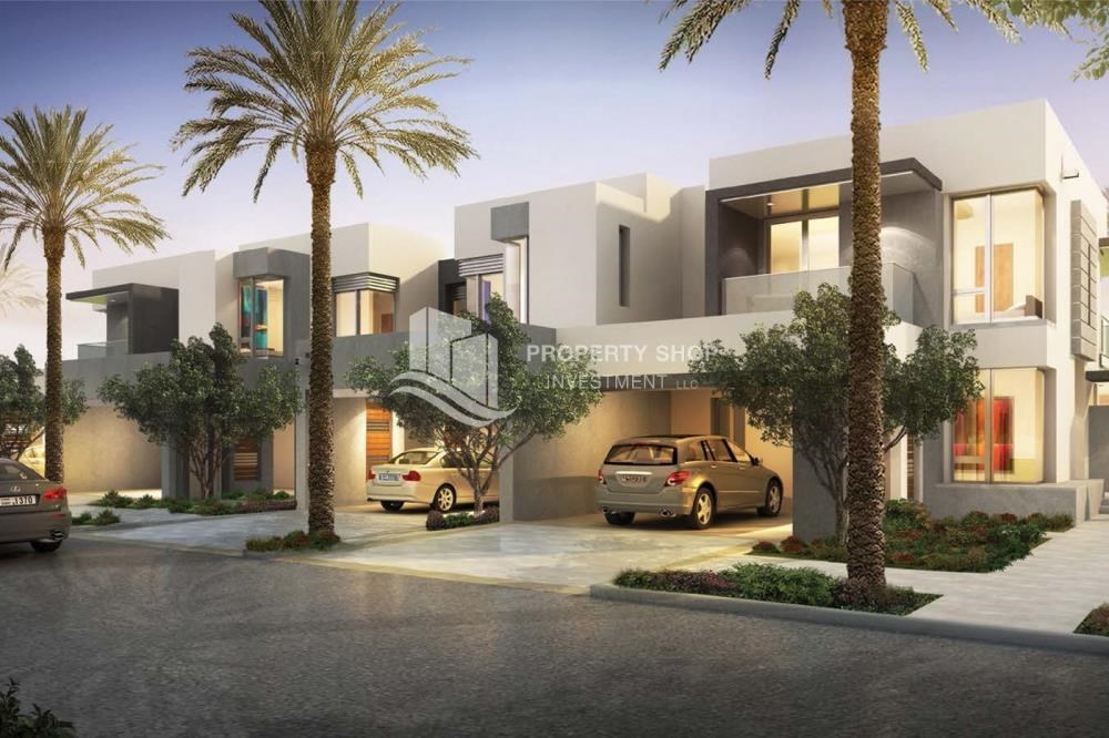 Property - Luxury at your doorstep! Own a stunning villa in an elite community.