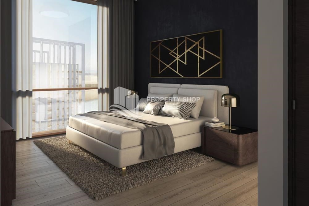 Bedroom - Direct from ALDAR! Own an excellent apartment with world-class amenities