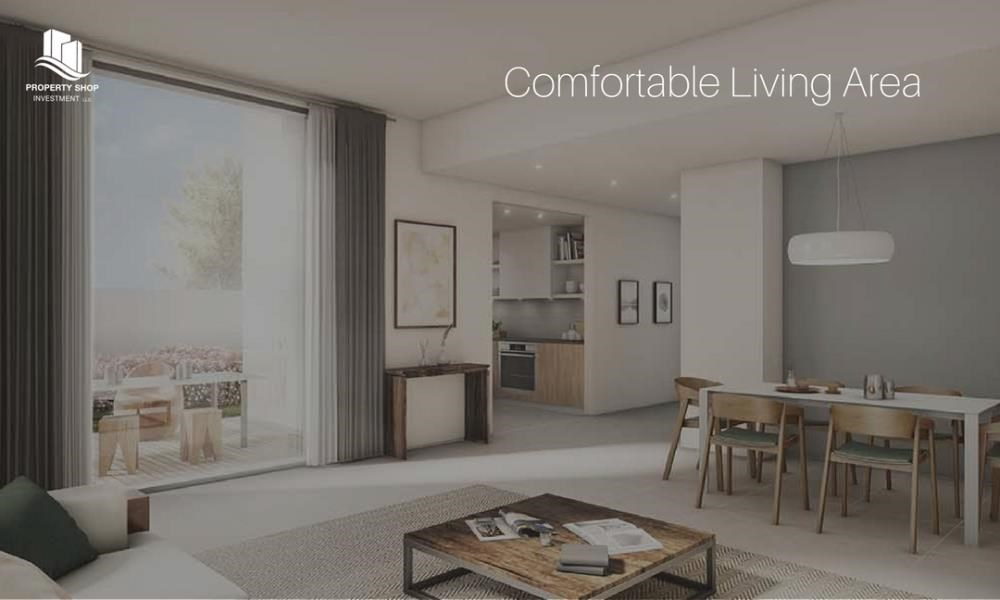 Dining Room - Zero Commission! Prelaunched apartment with High investment returns