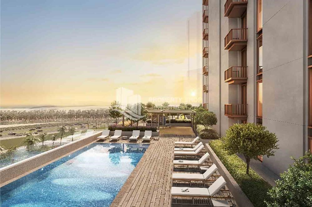 Facilities - High-end property soon to rise! Book now