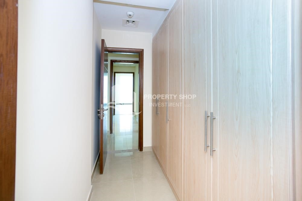 Built in Wardrobe - Modern Designed 2BR with parking for RENT!