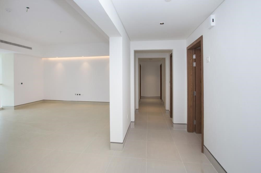 Corridor - A Touch of Luxury! 2+ Maid With First Class Finishing & Panoramic Views