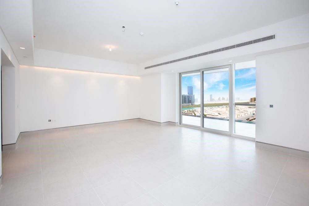 Living Room - A Touch of Luxury! 2+ Maid With First Class Finishing & Panoramic Views