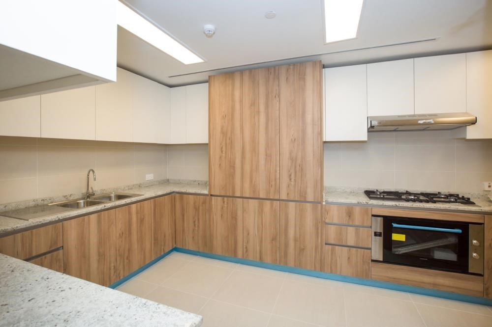 Kitchen - A Touch of Luxury! 2+ Maid With First Class Finishing & Panoramic Views