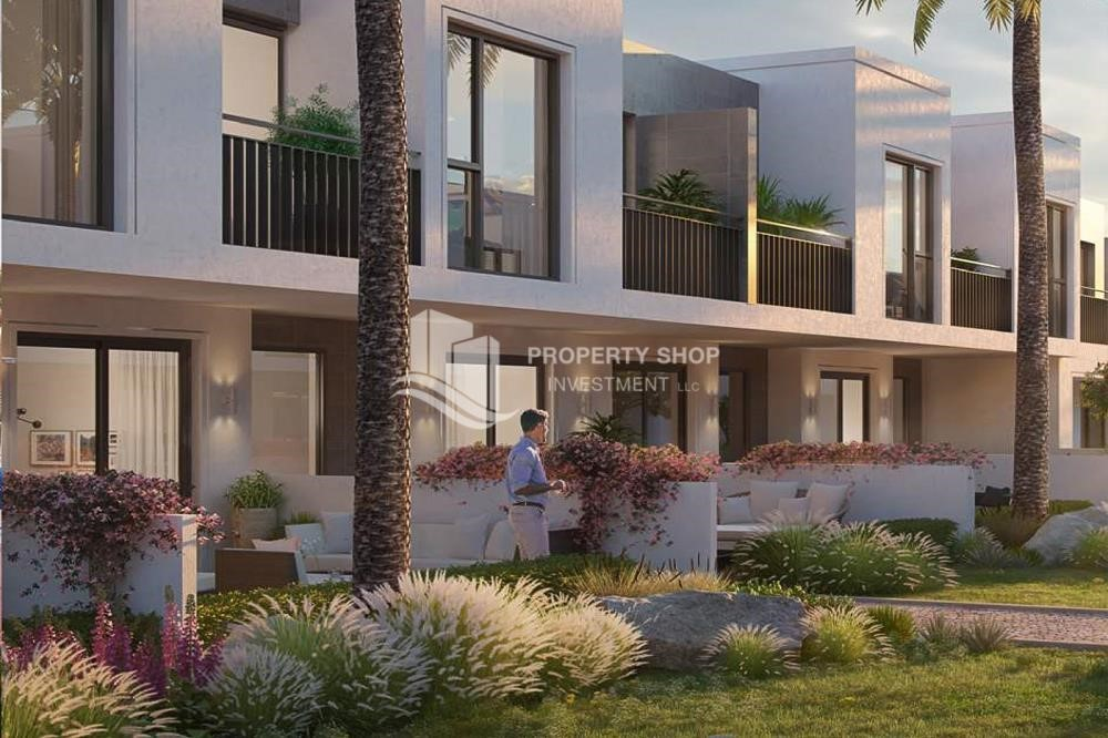 Property - The Most Vibrant Community In Dubai South.1.5% Monthly Installments