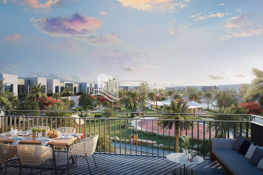 Community - The Most Vibrant Community In Dubai South.1.5% Monthly Installments