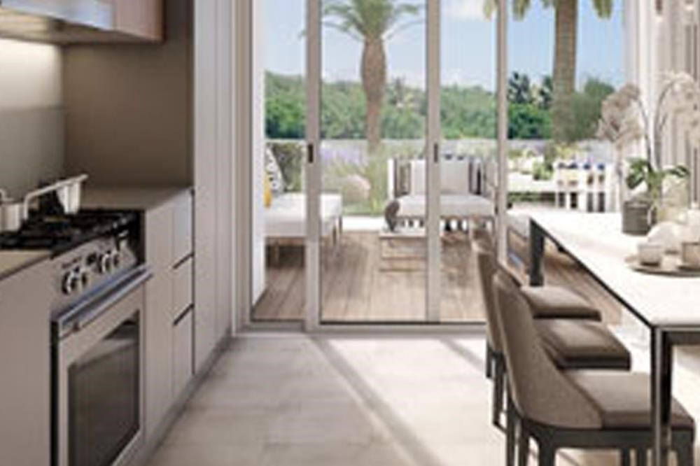 Dining Room - The Most Vibrant Community In Dubai South.1.5% Monthly Installments