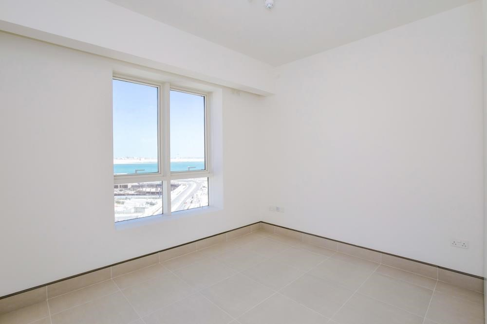 Bedroom - own now 2BR First class finishing, interior fittings, and appliances ensuring your convenience.