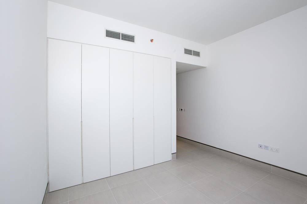 Built in Wardrobe - own now 2BR First class finishing, interior fittings, and appliances ensuring your convenience.