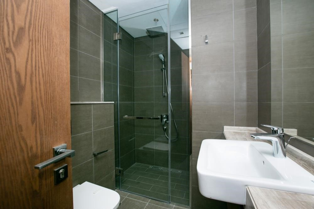 Bathroom - own now 2BR First class finishing, interior fittings, and appliances ensuring your convenience.