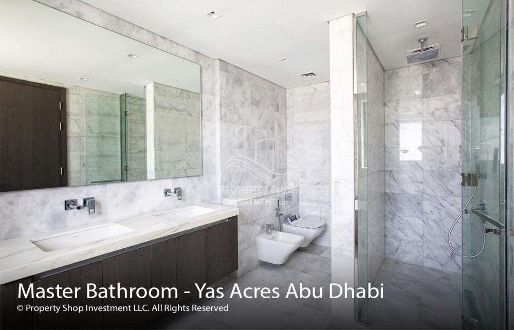 Bathroom - Stylish & convenient modern home with the finest fittings & fixtures