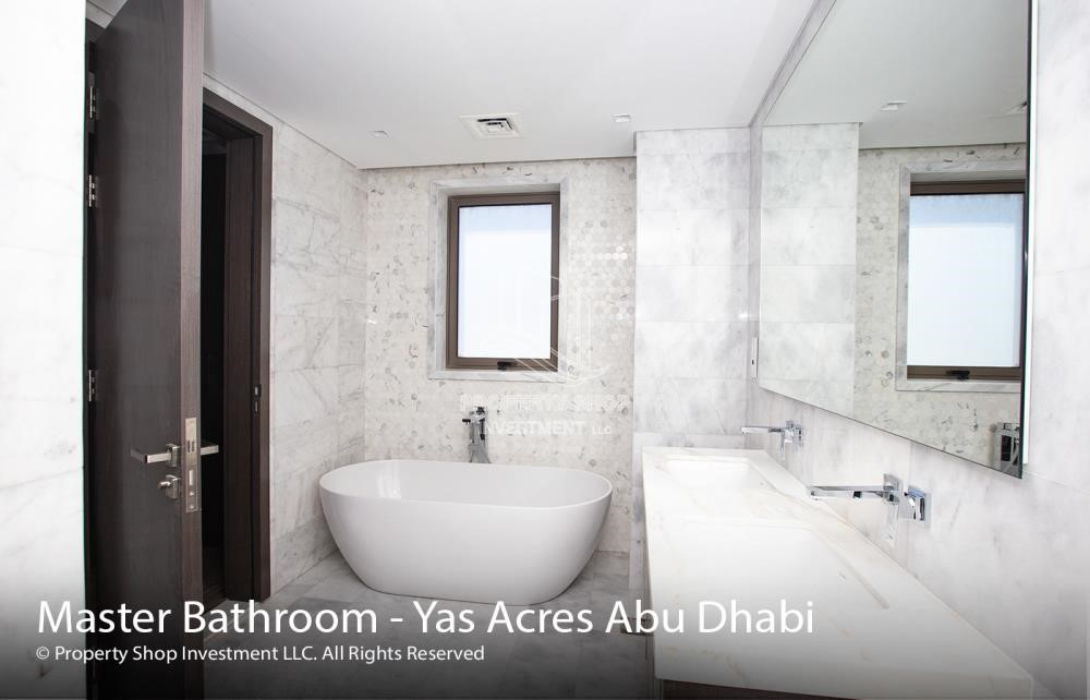 Master Bathroom - Stylish & convenient modern home with the finest fittings & fixtures
