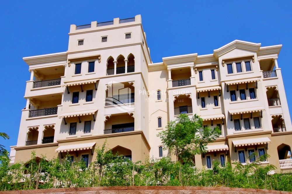 Property - 2 Bedroom in Luxurious Saadiyat Beach Residence FOR RENT!