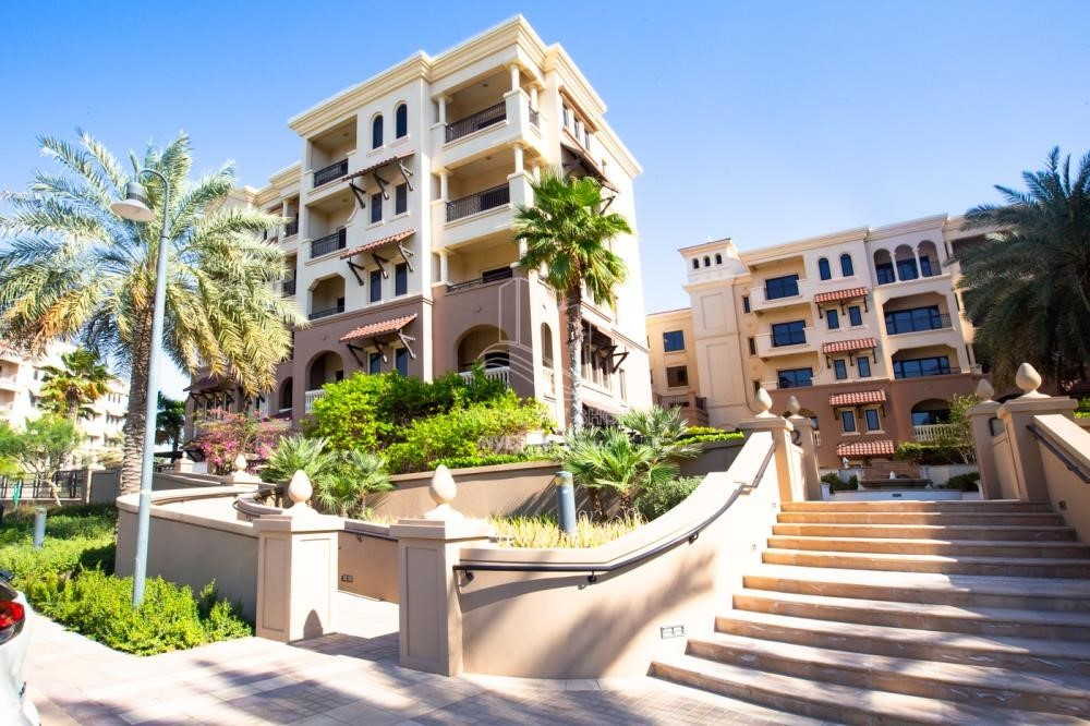 Property - Exclusive 2BR Apt with Amazing Sea View in Saadiyat Beach Residences!