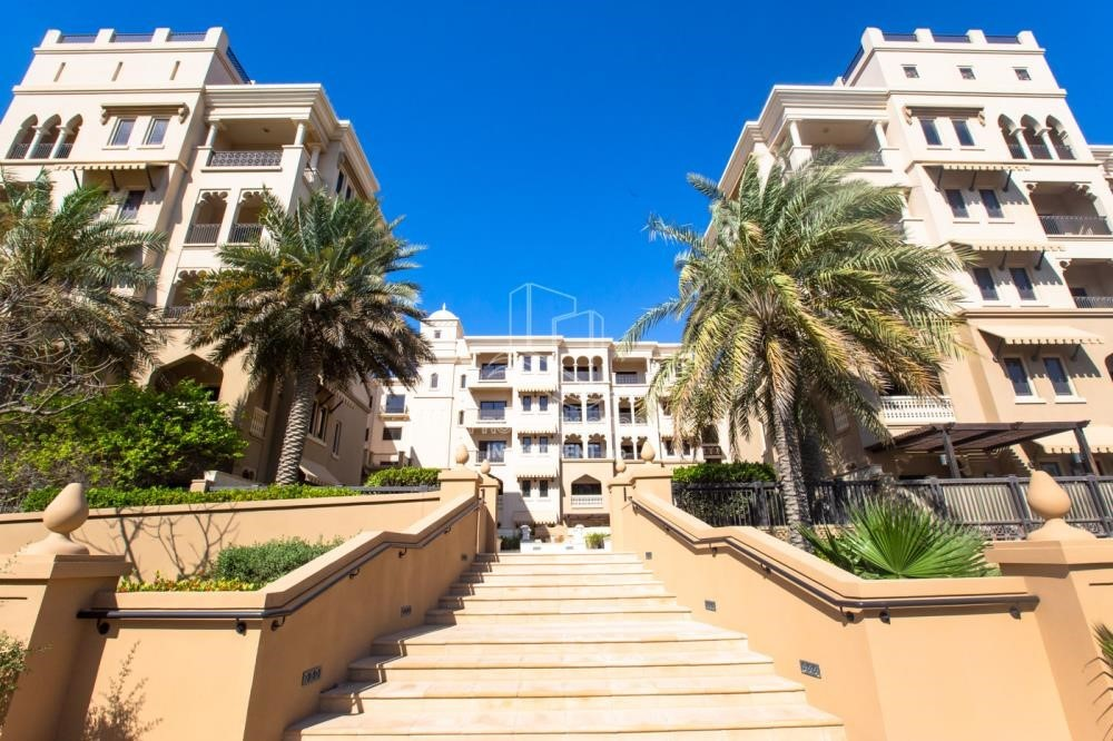 Property - 1 Bedroom Apartment in Amazing and beautiful Saadiyat Beach Apartments FOR RENT!