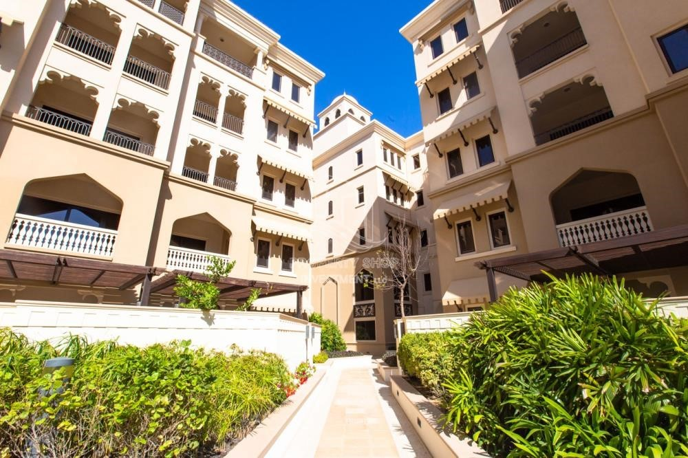 Property - Well Maintained 1BR Apt in Saadiyat Beach Residences Available for rent!