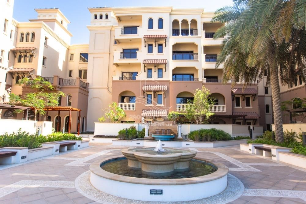 Property - Exclusive Property in Saadiyat Island, 1BR Apt Available for rent!