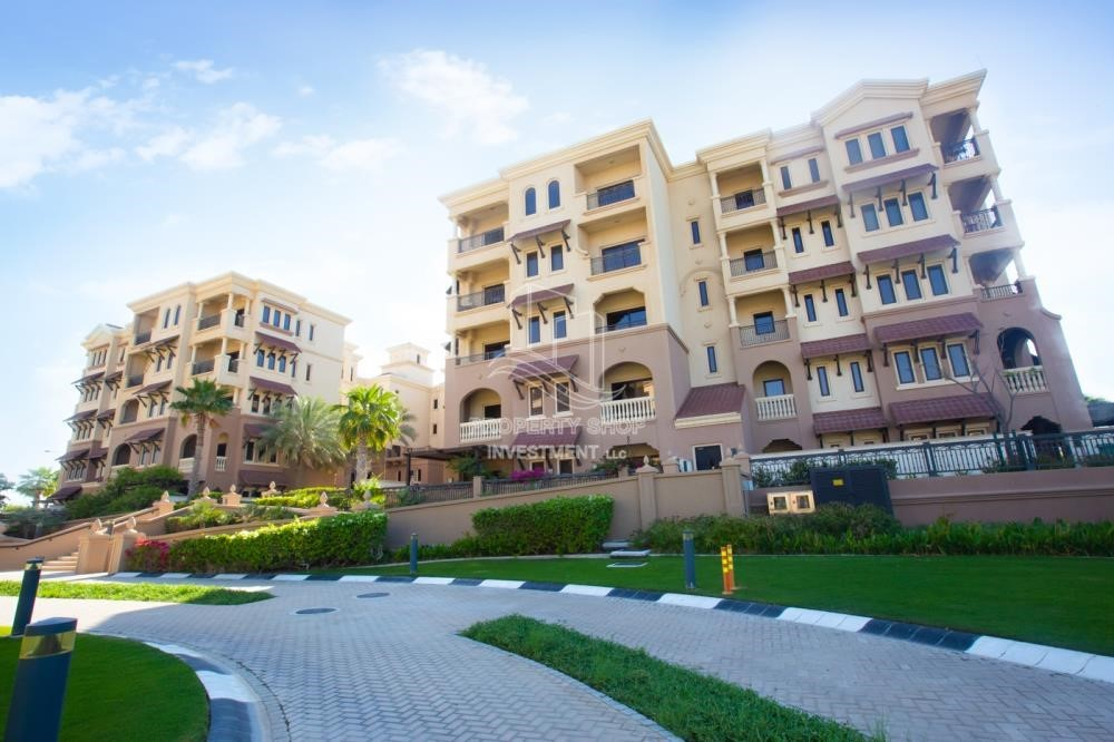 Property - A distress sale, 10% discount for 2BR Apt in Saadiyat Beach Residences!