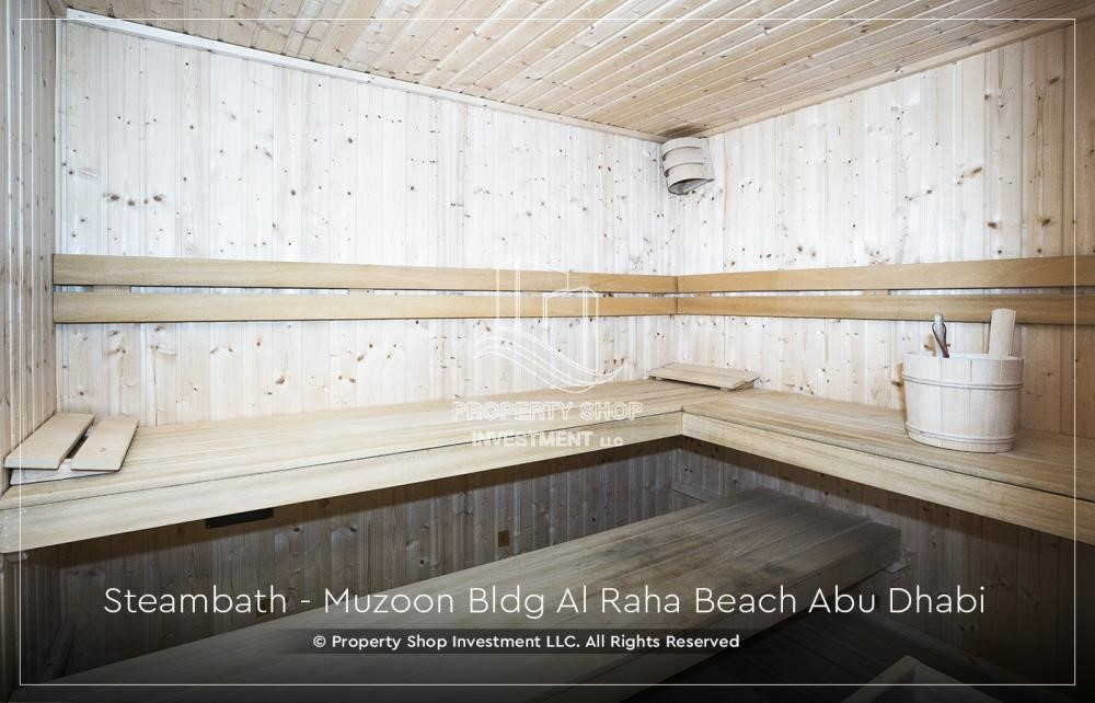 Facilities - Affordable 2BR apartment in Raha Beach