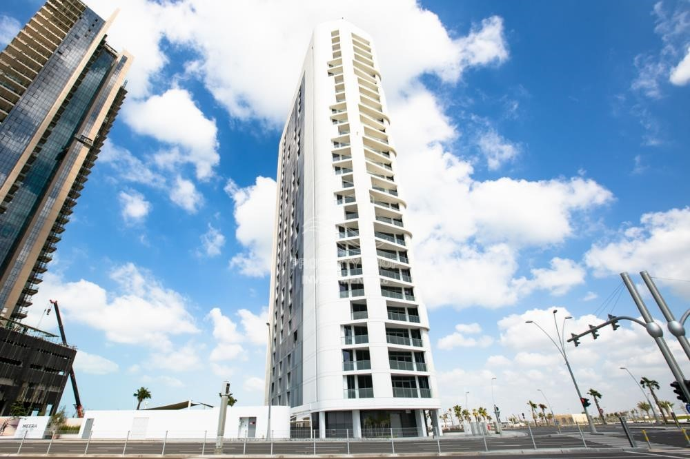 Property - 1BR Apt in a brand new tower in Reem Island.