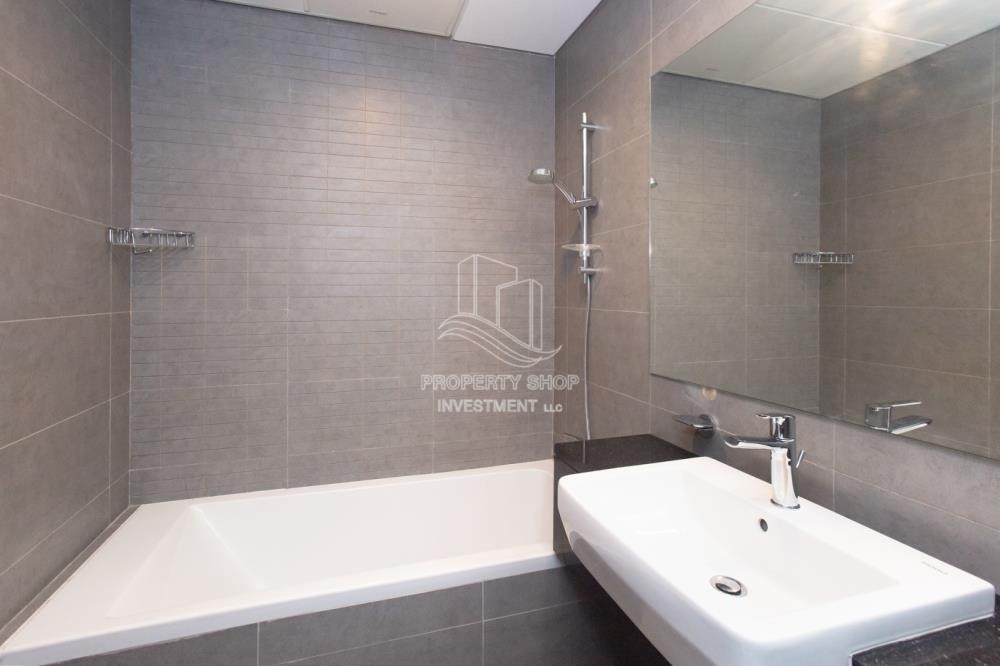 Master Bathroom - Huge Layout, 1 BR Apartment  with 1 Month Rent Free and 0 Commission!