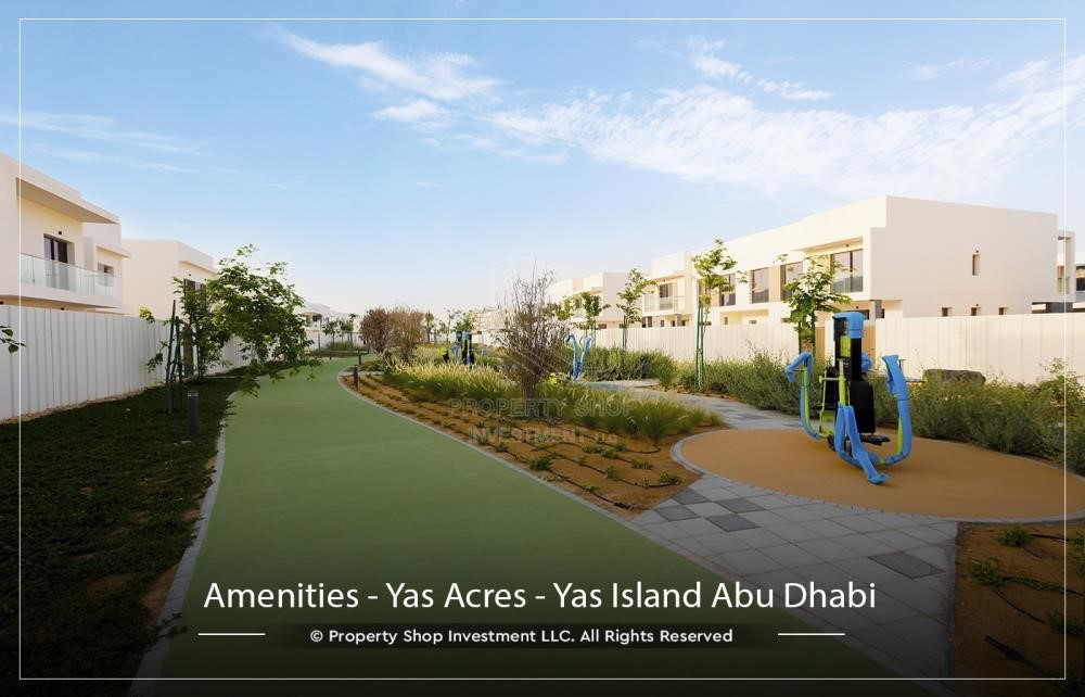 Community - Ultimate expression of style and sophistication & next to world attraction