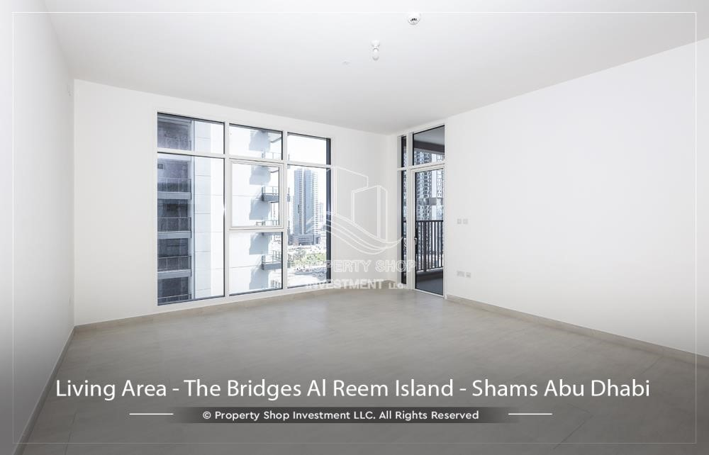Dining Room - Selling below OP! Own a 1BR unit in a brand new tower.
