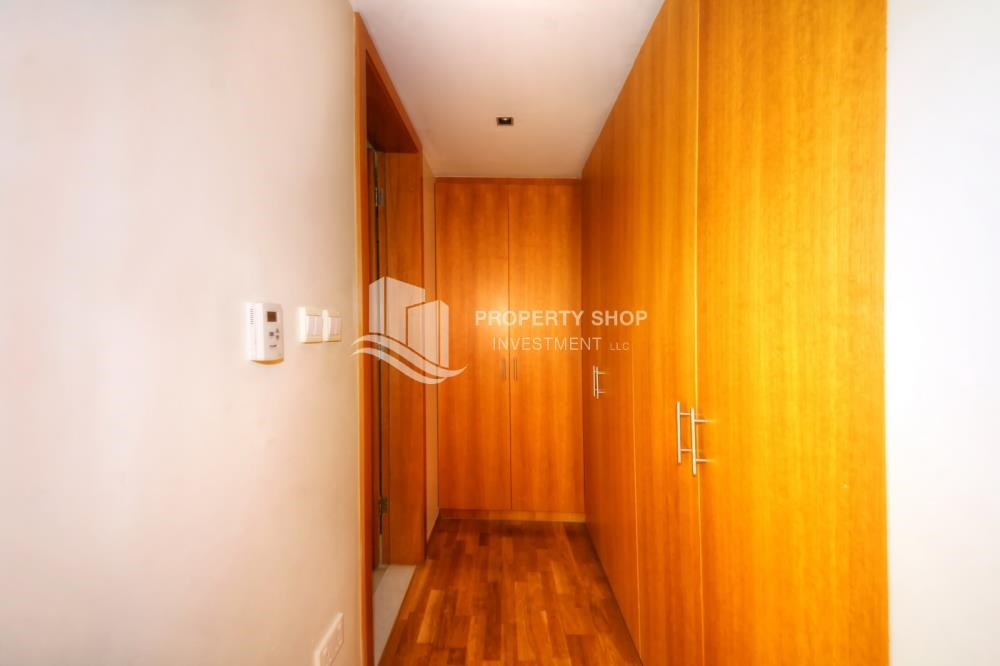 Built in Wardrobe - Garden view 4 BR villa Type S with great facilities