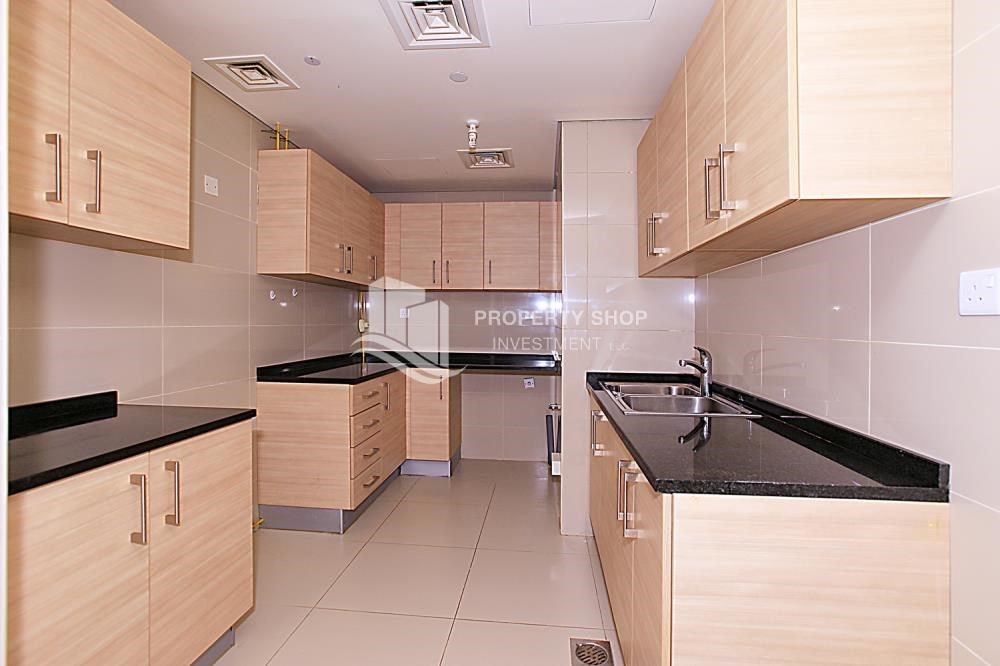 Kitchen - Great Investment opportunity 1 bedroom with High ROI
