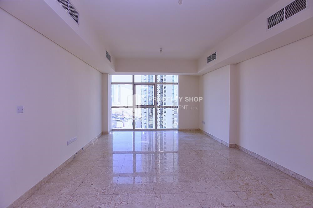 Living Room - Great Investment opportunity 1 bedroom with High ROI