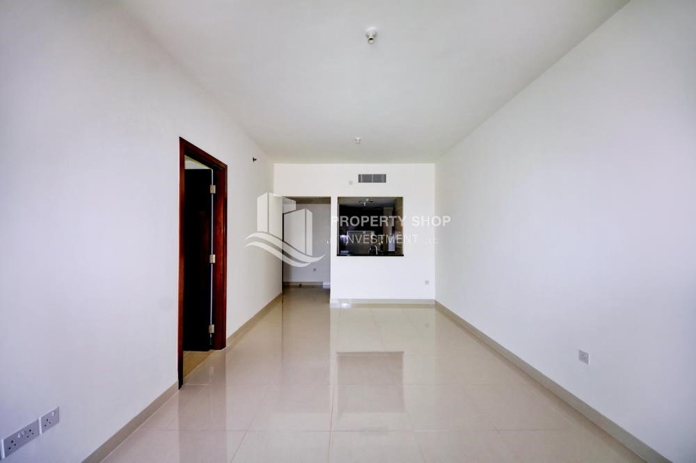 Dining Room - 1 Bedrooom Apartment in Marina Blue, Marina Square FOR RENT!