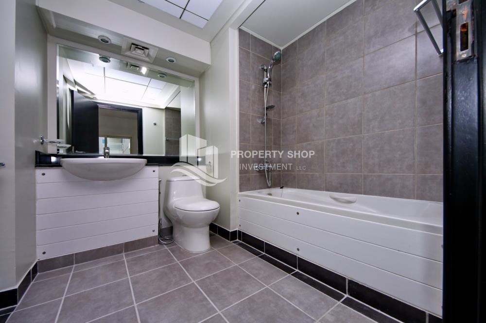 Bathroom - Vacant soon + 2 Cheques! Spacious Unit - Type A.