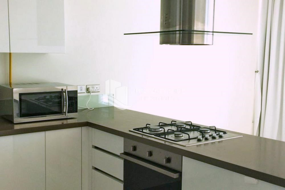 Kitchen - Stunning Sea View Apt with Full facilities