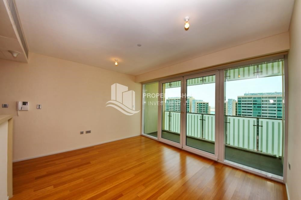 Dining Room - High floor 1 BR apt with well maintained facilities of Al Sana, Al Muneera