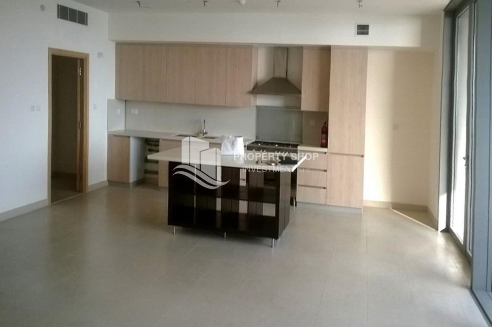 Kitchen - 4BR Apt. with Full Sea View, Duplex For sale!