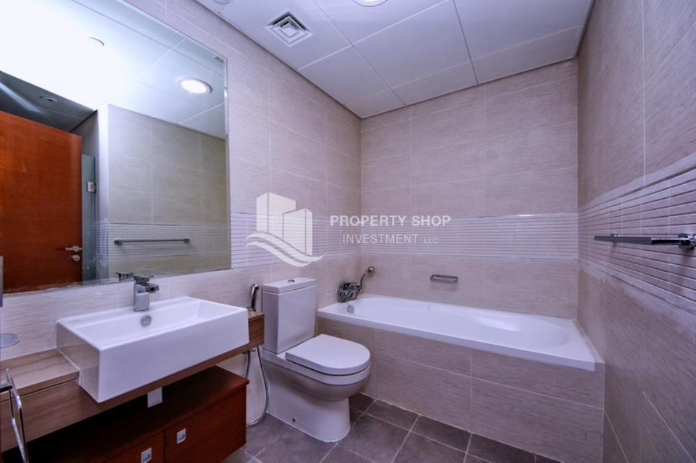 Bathroom - Invest now, High Floor Apt in prime location