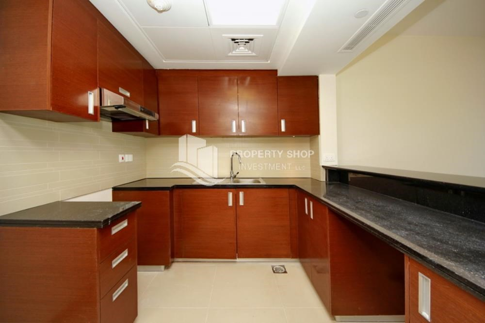Kitchen - Invest now, High Floor Apt in prime location