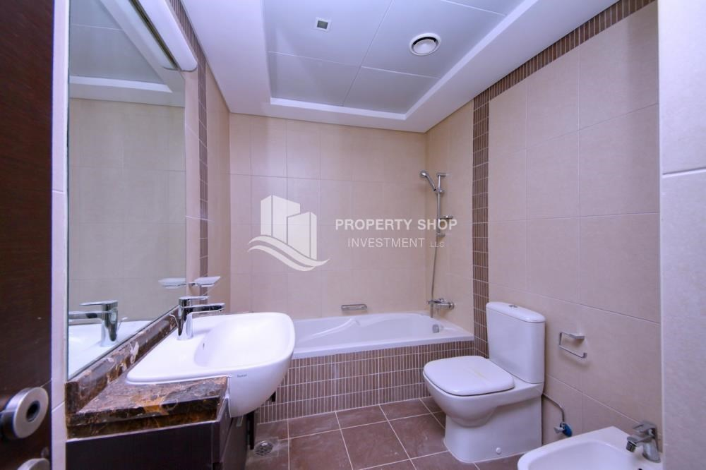Bathroom - 3+M BR Apt on High floor with big terrace