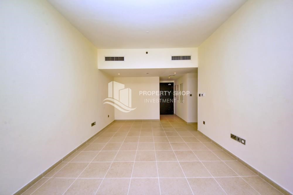 Dining Room - 2br, Living in Luxurious Mangrove Place, Al Reem Island